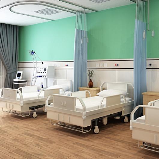 使用例 病院